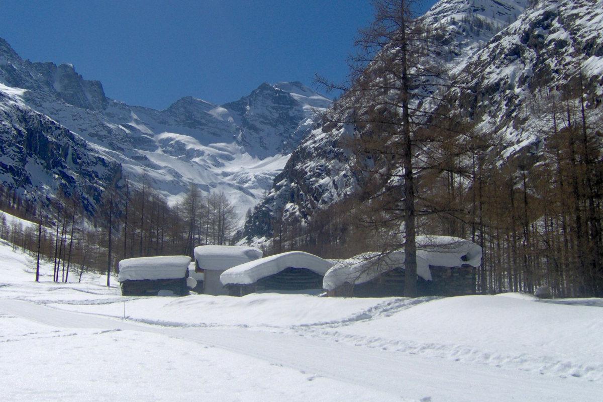 Passeggiate Inverno