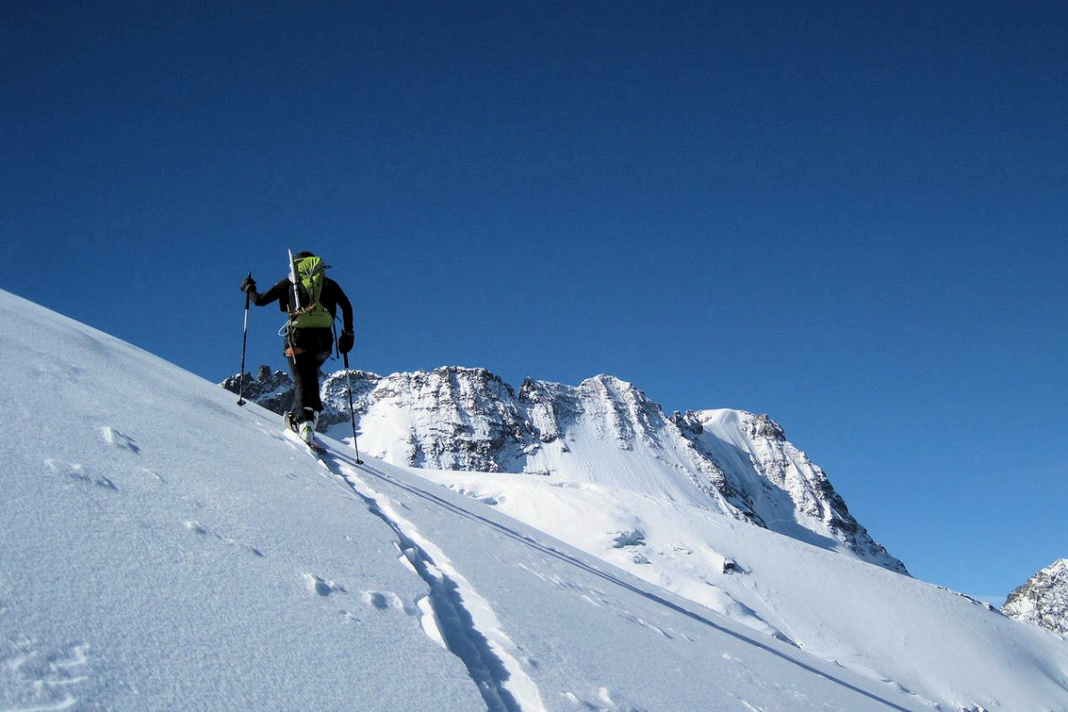 Randonnées à ski Hiver